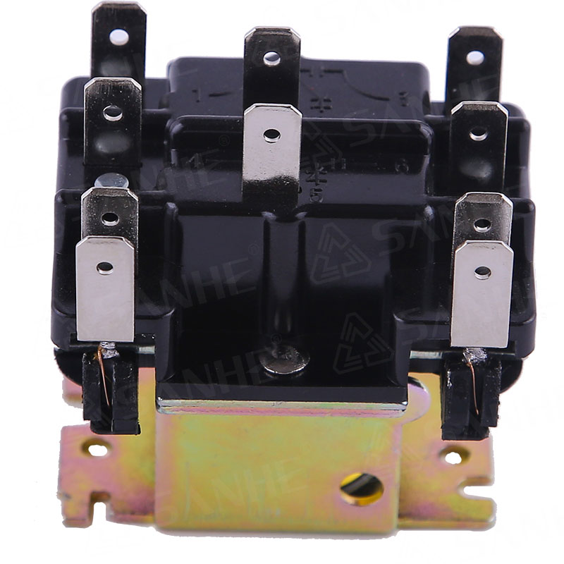 Q90 Series General Purpose Switching Relay